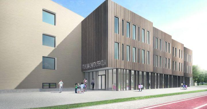 Plāno pagarināt pieteikšanās termiņu Tukuma 2. vidusskolas pārbūves projektam