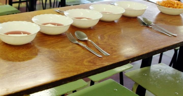 Kandavā plānots pārskatīt skolēnu ēdināšanu