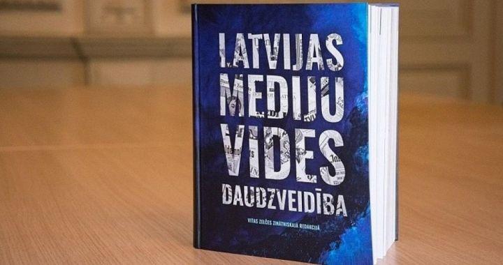 Latvijā pieejams daudzveidīgs mediju klāsts