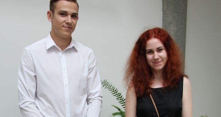 Tukumā piešķir stipendijas studentiem