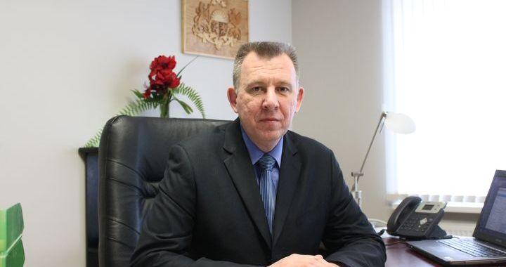Ministrs pieprasa Ērika Lukmana paskaidrojumus
