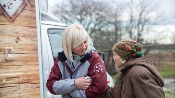 Vai par samariešu aprūpes pakalpojumiem jāmaksā?
