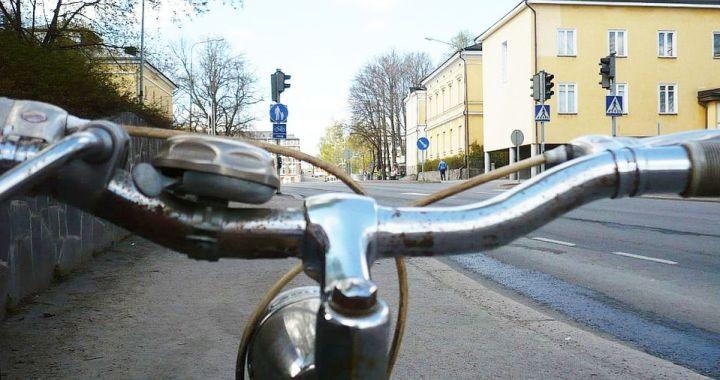 Nedēļas nogalē pieķerti vairāki  velosipēdisti dzērumā