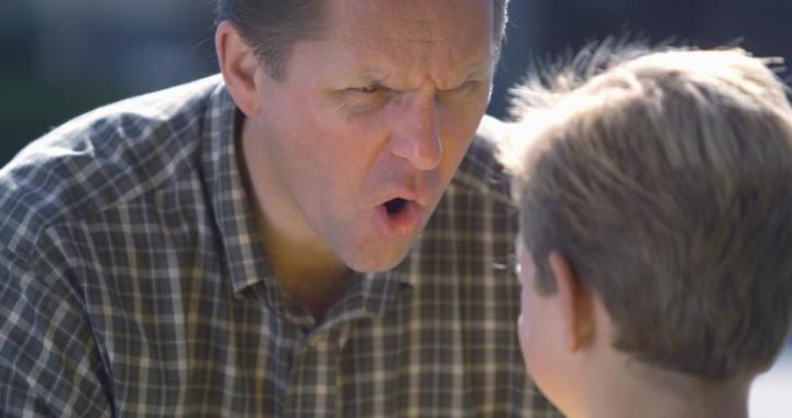 Ģimenes konflikti un pusaudžu bēdas