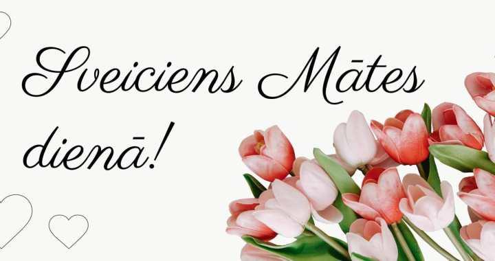 Svinam mātes dienu! /VIDEO/