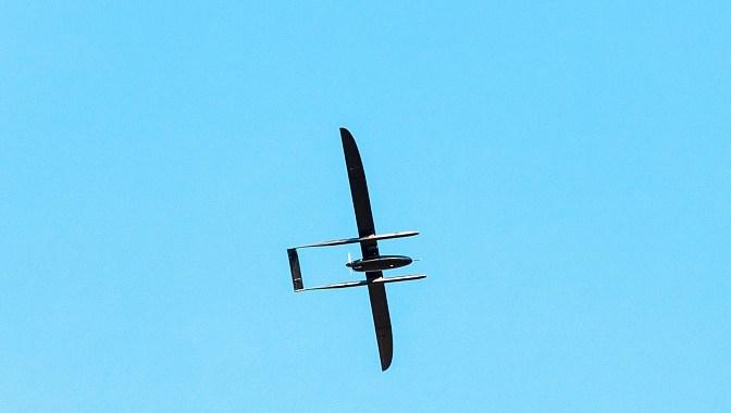 Brīdina par nekontrolēti lidojošu dronu/PAPILDINĀTS 04.05 plkst. 11.15/