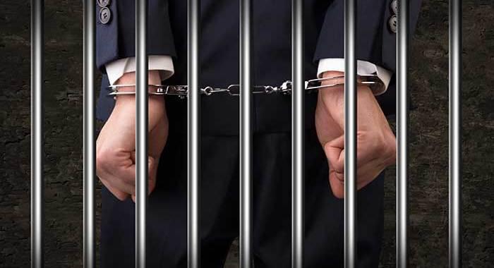 Kāpēc cietuma vietā piespriež uzturēšanos noteiktā vietā?