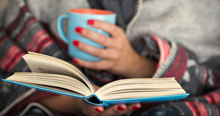 Ko iesaka izlasīt bibliotekāri?