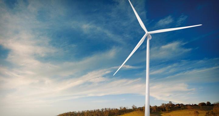 Pēta iespējas būvēt vēja parku Vānē