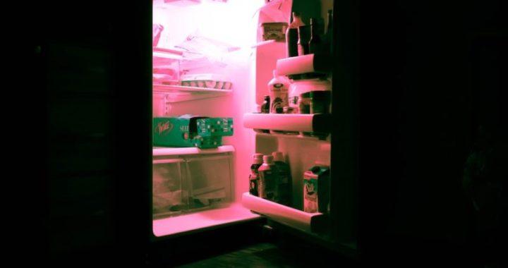 Irlavā aizdedzies ledusskapis