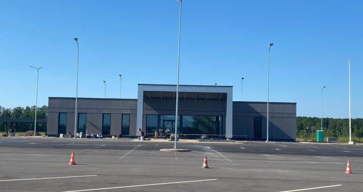 No 1. marta CSDD Tukuma klientu apkalpošanas centrs jaunās telpās