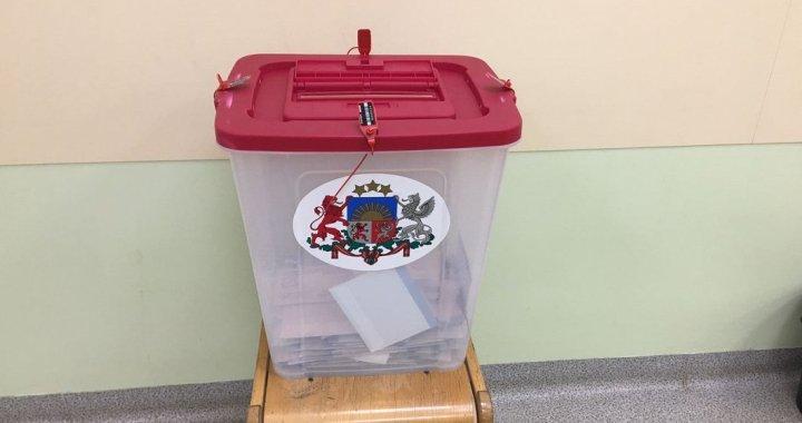 Pirmais deputātu kandidātu saraksts Tukuma novadā iesniegts