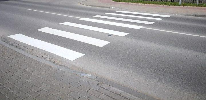 Tukumā velosipēdists atstāj notikuma vietu pēc sadursmes ar automašīnu; Valsts policija aicina ievērot ceļu satiksmes noteikumus