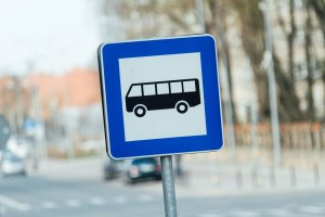 Uzmanību autobusa Jelgava-Tukums-Kandava-Talsi-Ventspils pasažieriem