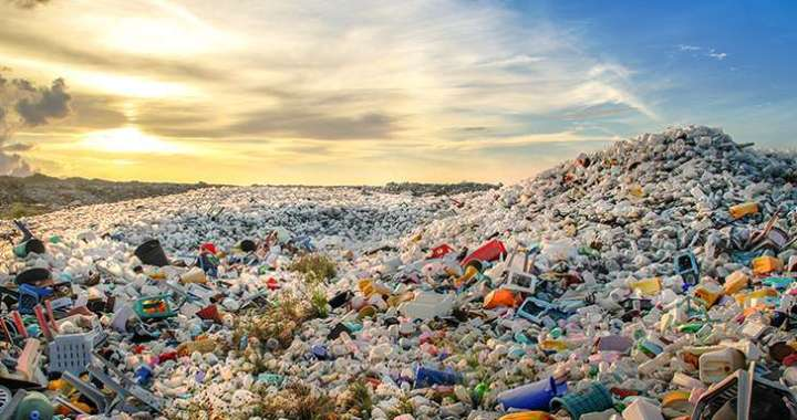 Diskusija redakcijā par atkritumu apsaimniekošanu /VIDEO/