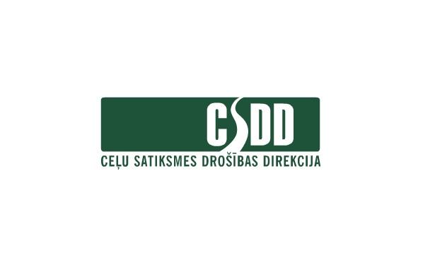 CSDD darba laiki gadu mijas dienās