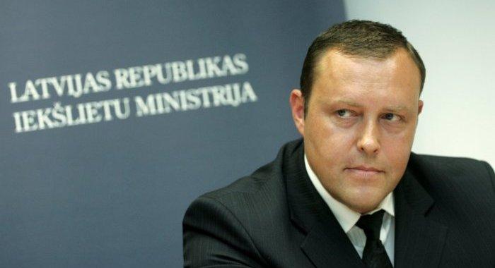 Kozlovskis: Noziedzības līmenis Latvijā ir krities