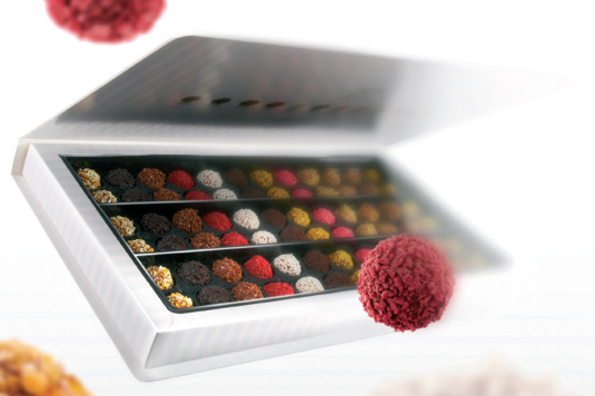 «Pure Chocolate» cels jaunu rūpnīcu