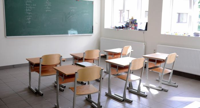 Skolotājiem nepieciešama palīdzība darbā ar grūtajiem skolēniem