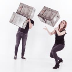 Opgeruimd verkopen - Hulp bij verhuizen