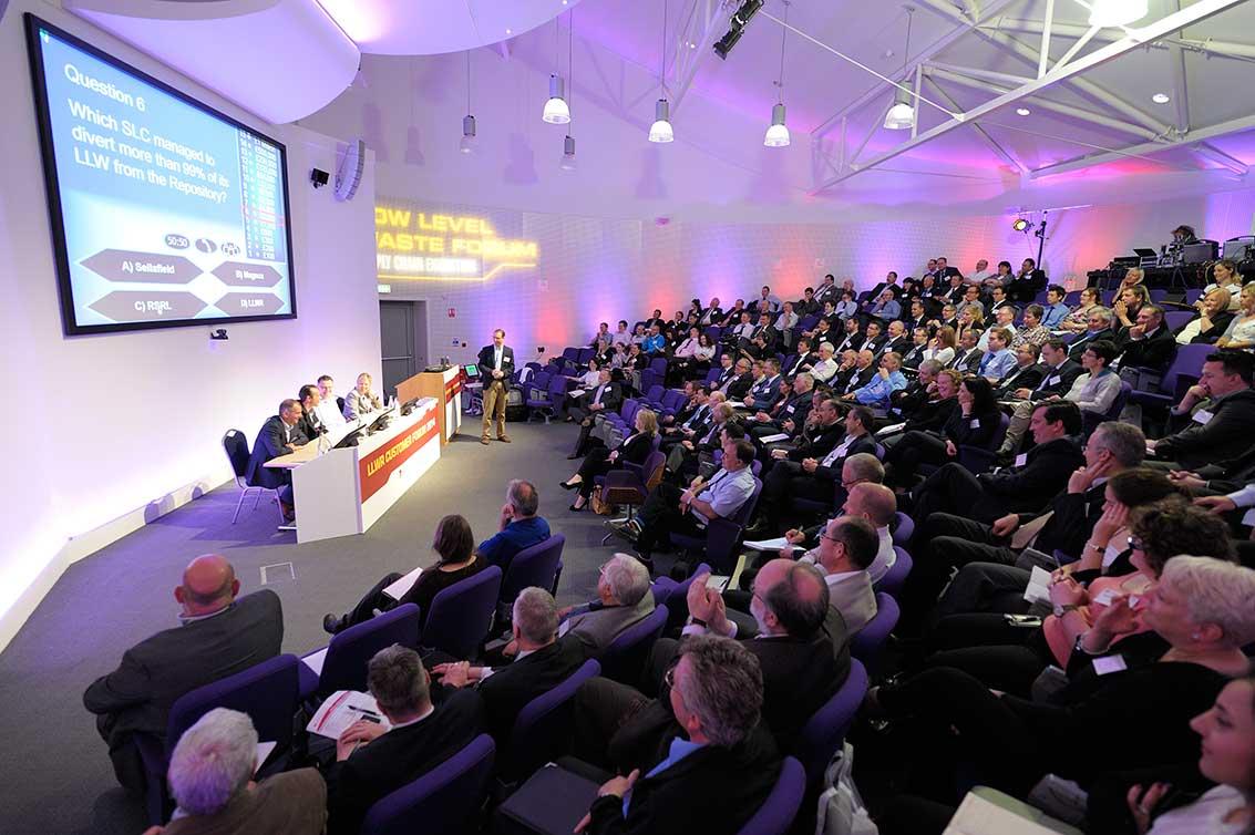 Conference  Event Management UK  Stakeholder Engagement Services