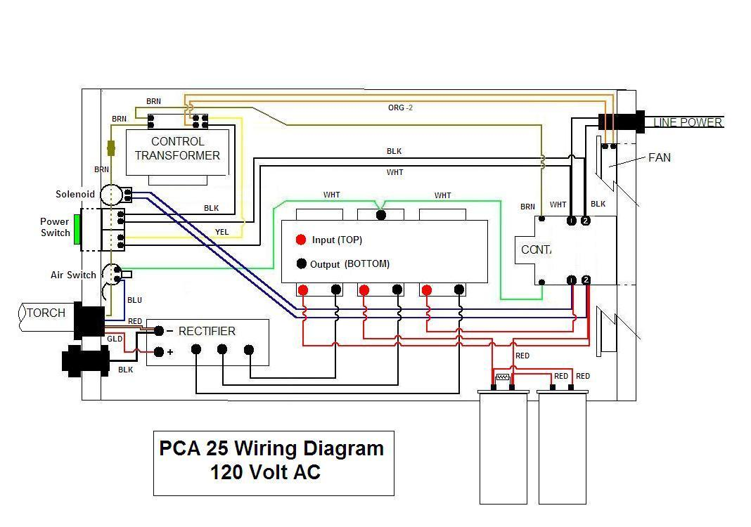 hight resolution of  wiring diagram pca 25 jpg