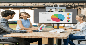 Webex delivers seamless collaboration in every space