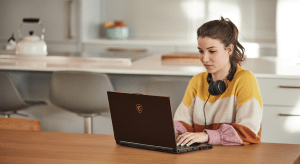 Work remotely, stay secure