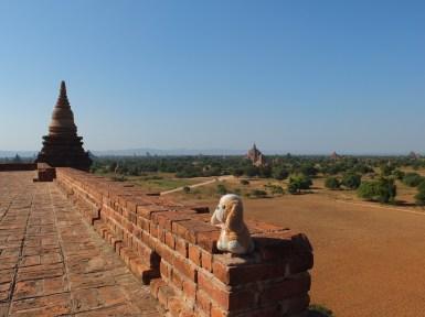 Bagán- (Birmania)