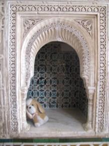La Alhambra- Granada (España)