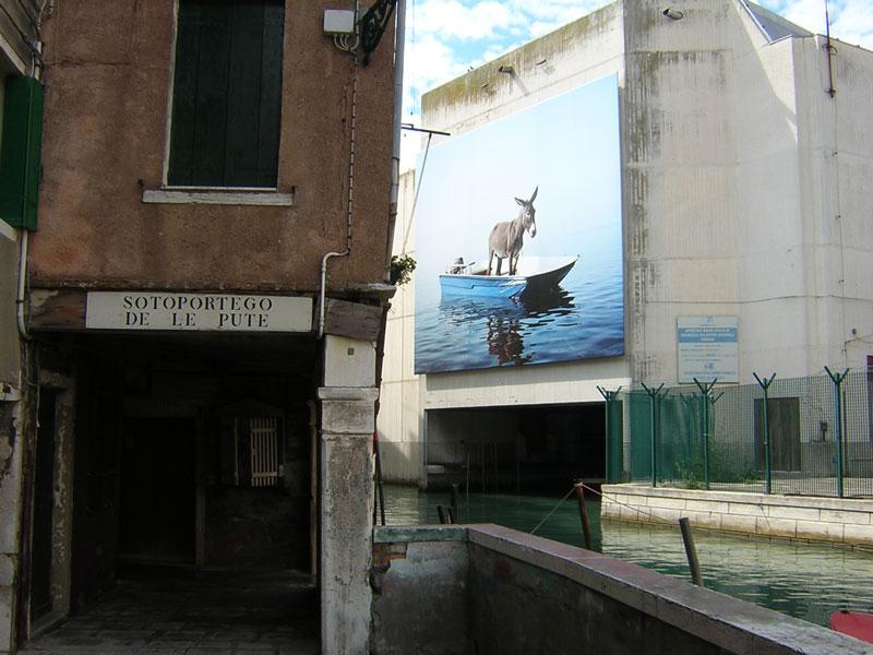 eihn?! - Venecia (Italia)