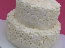 Choosing your Wedding Cake: Rock BakeHouse - Nu Bride