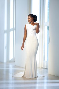 The Perfect Couture Wedding Dress for Slim to Curvy Brides ...