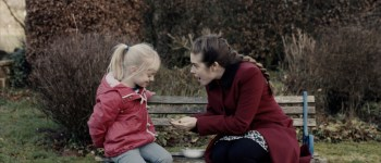 The Silent Child - Maisie and Rachel