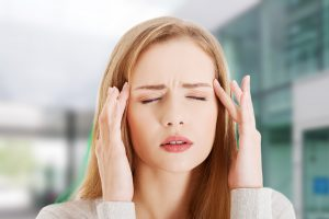Headache, Neck Pain, Natural Relief, Migraine