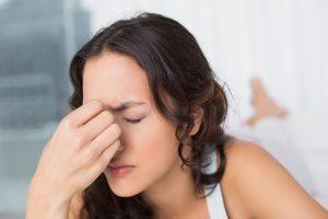 Headache, Migraine, Natural Relief