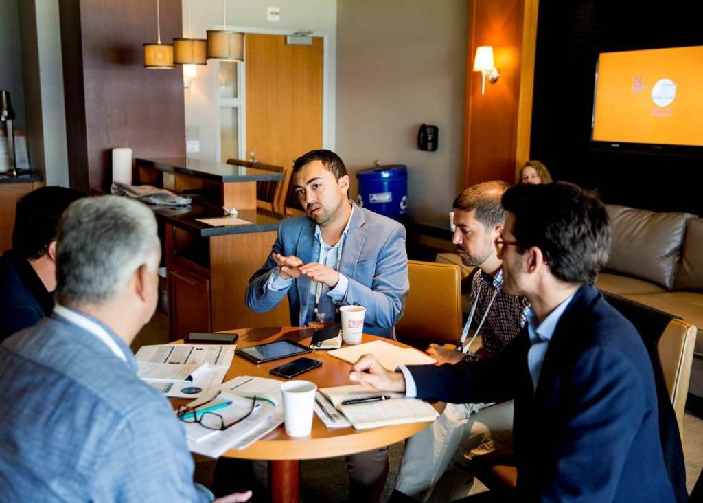Nuceria Group ed Endeavour - strategie di accelerazione d'impresa
