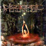 Disgorge - Gore Blessed to the Worms