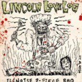Lincoln Love Log