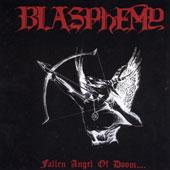BLASPHEMY (Can):
