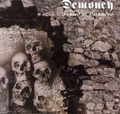 DEMONCY (USA/Nc): ?Joined in Darkness? Cd 1999 Baphomet