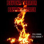 BEYOND TERROR BEYOND GRACE (Aus):