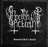 THE ANCIENT REBIRTH (Swe):