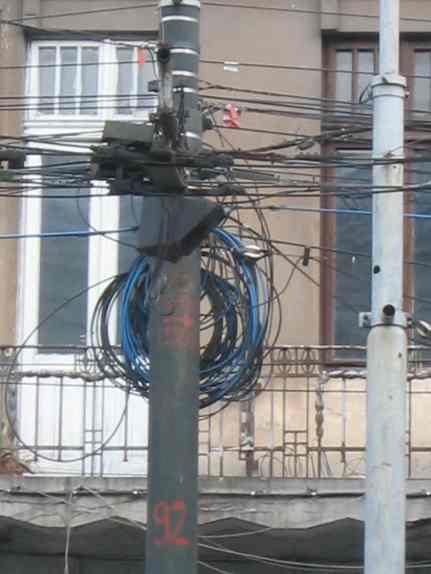 Die technische Lösung eines komplexen Problems (Photo: WW)