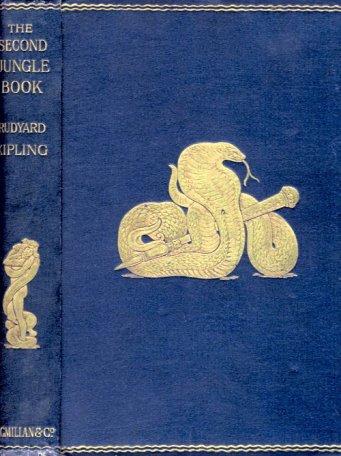 Die Schlange Kaa im Dschungelbuch von Rudjard Kipling: Zur Frage von Vertrauen und Sicherheit