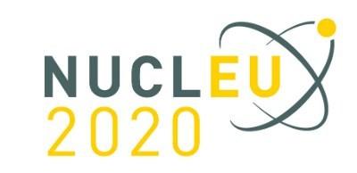 NUCL-EU 2020 Logo