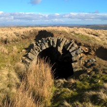 North Pennines AONB - Allendale flues & chimneys