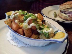 Patates!