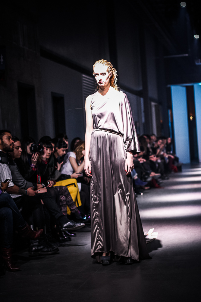 D Moment Montreal Fashion