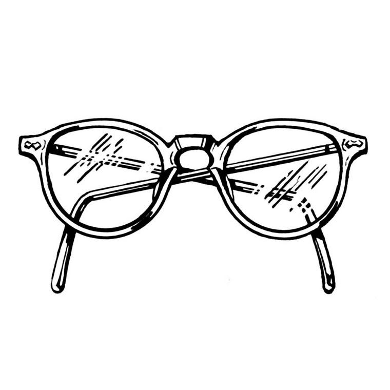 Lunettes, lunettes, dis-moi qui sera le plus beau